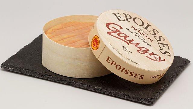 Cheese pairing chablis