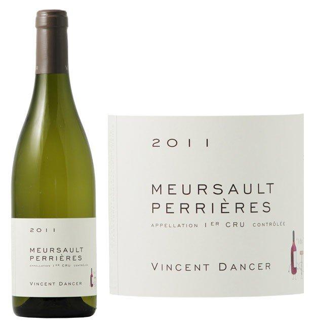 Domaine Vincent Dancer Meursault