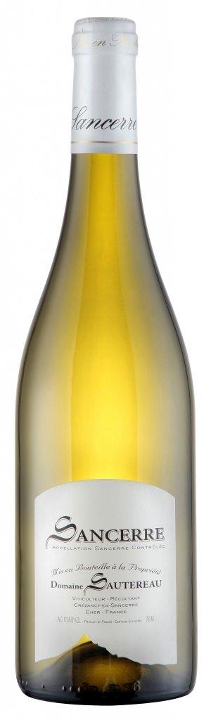 Domaine Sautereau Sancerre Wine