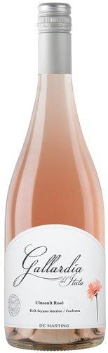 Gallardia Cinsault Wine