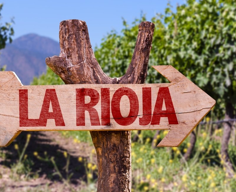 rioja red guide